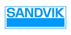 山特维克(中国)投资有限公司logo
